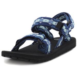 נעלי שורש לילדים Source Classic - כחול כהה