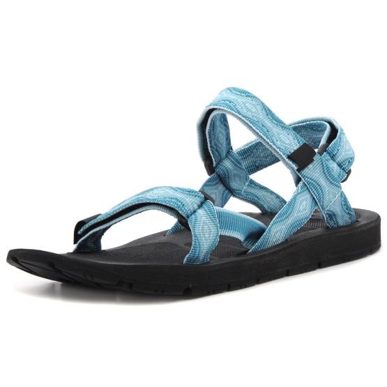 נעלי שורש לנשים Source Stream - טורקיז