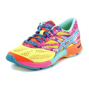נעלי אסיקס לנשים Asics Gel-Noosa TRI 10 - צבעוני