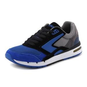 נעלי ברוקס לגברים Brooks Fusion - כחול