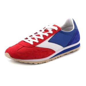 נעלי ברוקס לגברים Brooks Vanguard  - כחול
