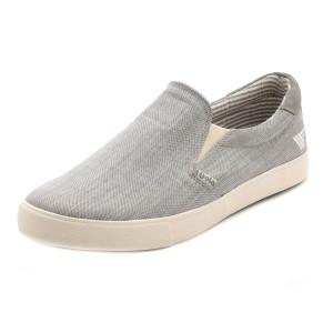 נעלי גולה לגברים Gola Delta Chambray - אפור