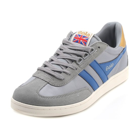 נעלי גולה לגברים Gola Europa - אפור
