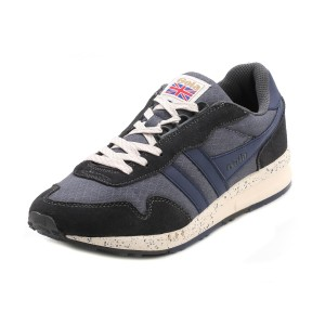 נעלי גולה לגברים Gola Katana Ripstop - אפור