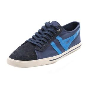 נעלי גולה לנוער Gola Quota  - כחול
