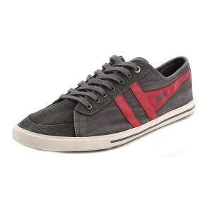 נעלי גולה לגברים Gola Quota  - אפור כהה