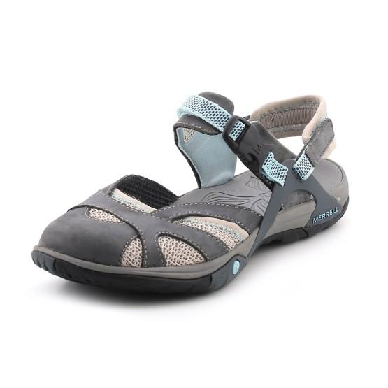 נעלי מירל לנשים Merrell Azura Wrap - אפור