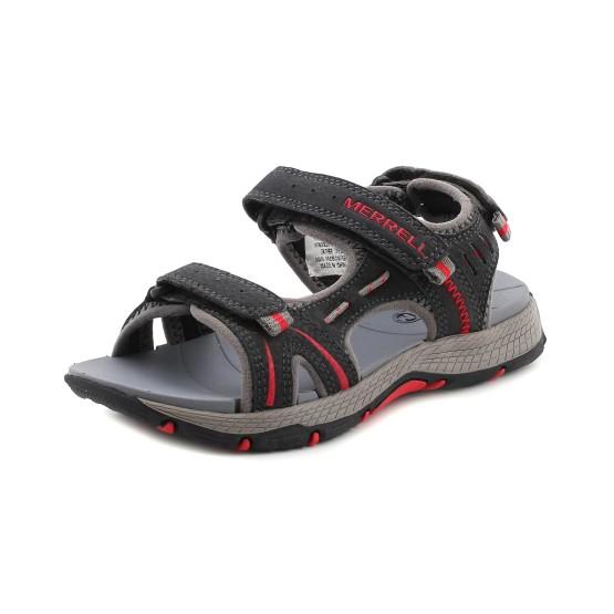 נעלי מירל לילדים Merrell  Panther - שחור