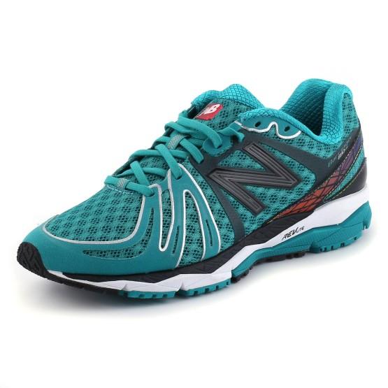מוצרי ניו באלאנס לנשים New Balance W890 V2 - ירוק