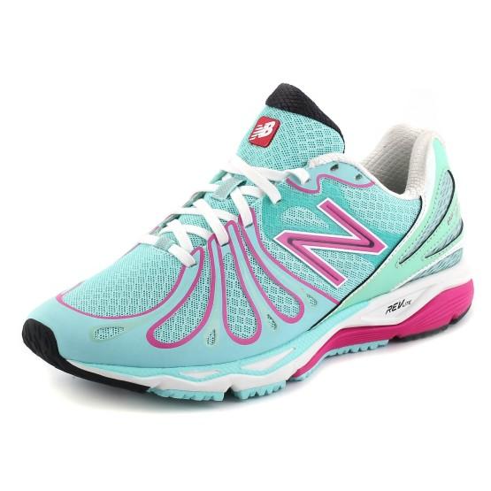 מוצרי ניו באלאנס לנשים New Balance W890 V3 - טורקיז