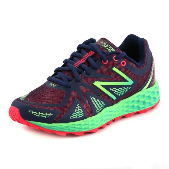 נעלי ניו באלאנס לנשים New Balance WT980 - צבעוני
