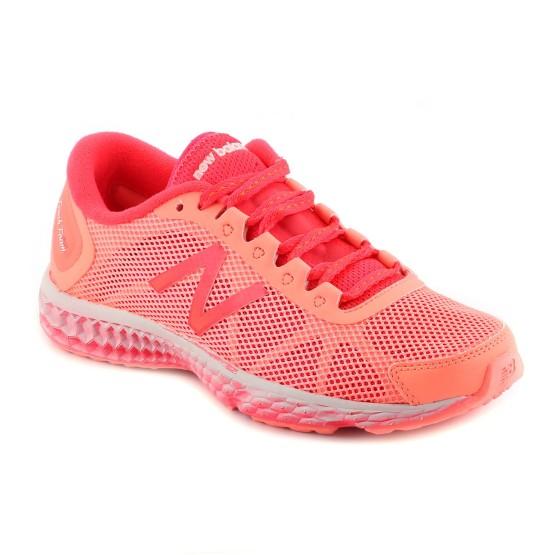נעלי ניו באלאנס לנשים New Balance WX822  - אפרסק