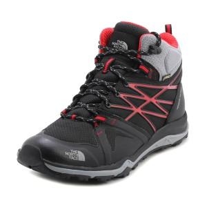 נעלי דה נורת פיס לגברים The North Face Hedgehog Fastpack Lite MID GTX - שחור
