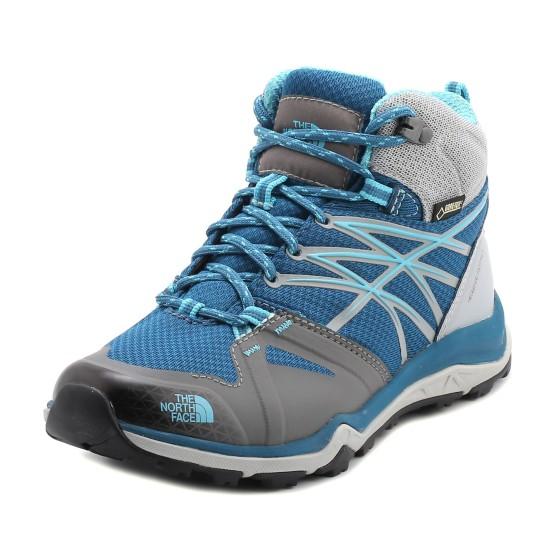 מוצרי דה נורת פיס לנשים The North Face Hedgehog Fastpack Lite MID GTX - כחול