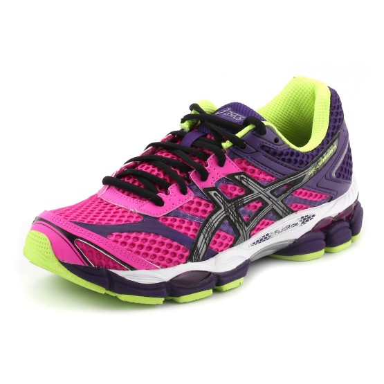 נעלי אסיקס לנשים Asics Gel-Cumulus 16 Lite - ורוד