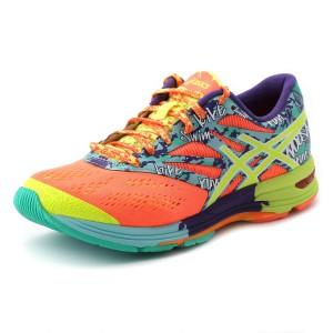 נעלי אסיקס לנשים Asics Gel-Noosa TRI 10 - כתום