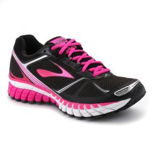 נעלי ברוקס לנשים Brooks Aduro 3 - שחור