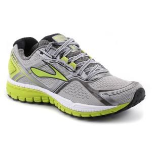 נעלי ברוקס לגברים Brooks Ghost 8 - אפור