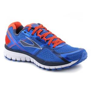 נעלי ברוקס לגברים Brooks Ghost 8 - כחול