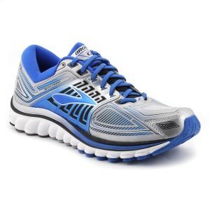 נעלי ברוקס לגברים Brooks Glycerin 13 - אפור