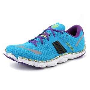 נעלי ברוקס לנשים Brooks PureConnect 4 - טורקיז
