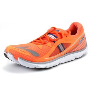 נעלי ברוקס לגברים Brooks PureDrift - כתום