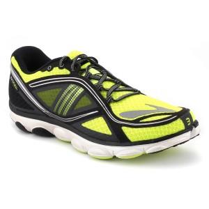 נעלי ברוקס לגברים Brooks PureFlow 3 - צהוב