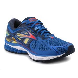 נעלי ברוקס לגברים Brooks Ravenna 6 - כחול