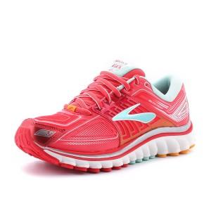 נעלי ברוקס לנשים Brooks Glycerin 13 - ורוד בהיר