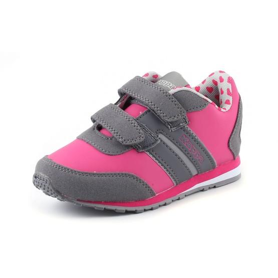 נעלי קאפה לילדים Kappa 2015-6 - ורוד