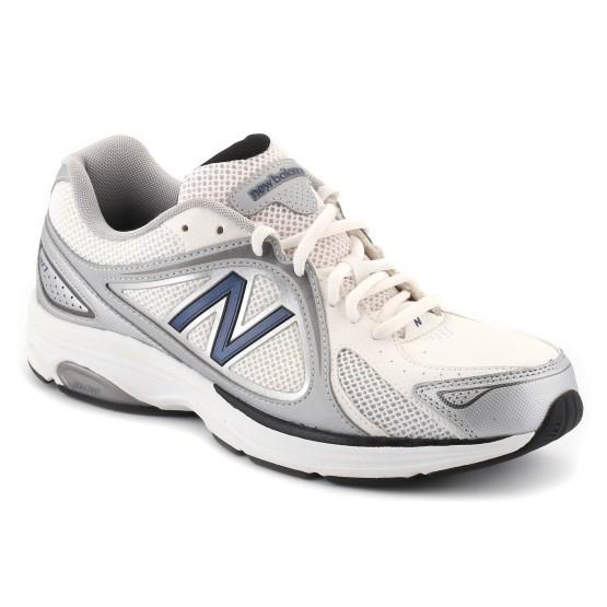 נעלי ניו באלאנס לגברים New Balance MW847 - לבן