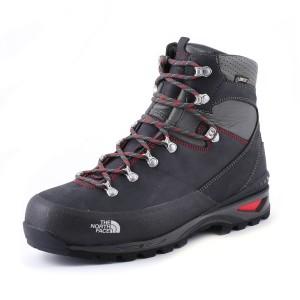 נעלי דה נורת פיס לגברים The North Face Verbera Backpacker GTX - שחור