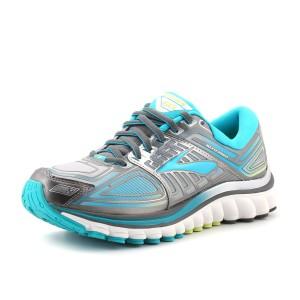 נעלי ברוקס לנשים Brooks Glycerin 13 - טורקיז