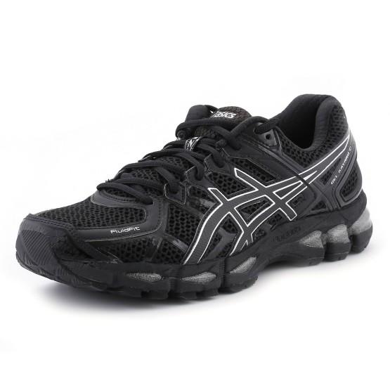 נעלי אסיקס לגברים Asics Gel-Kayano 21 - שחור