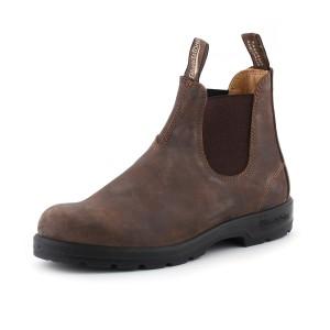 נעלי בלנסטון לנשים Blundstone 585 - חום