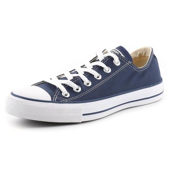 נעלי קונברס לנשים Converse All Star Core Ox - כחול