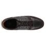 Le Coq Sportif - Charenton Lea Premium dark brown15