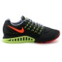 Nike - Air Structure 18 black5