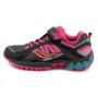 Saucony - Excursion AC black&pink18