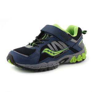 נעלי סאקוני לילדים Saucony Excursion A/C - כחול כהה