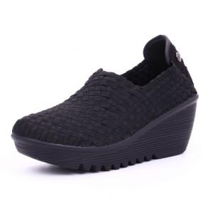 נעלי ברני מב לנשים Bernie Mev  Gem - שחור