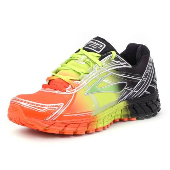 נעלי ברוקס לגברים Brooks Adrenaline GTS 15 - צבעוני