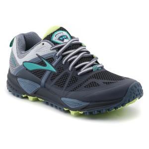 נעלי ברוקס לנשים Brooks Cascadia 10 - כחול כהה