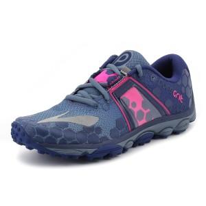 נעלי ברוקס לנשים Brooks PureGrit 4 - כחול