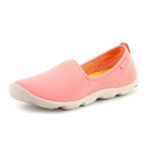 נעלי Crocs לנשים Crocs Duet Busy Day Skimmer W - אפרסק