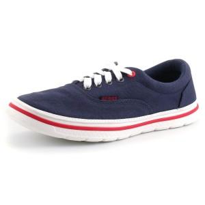 נעלי Crocs לגברים Crocs  Norlin Plim M - כחול