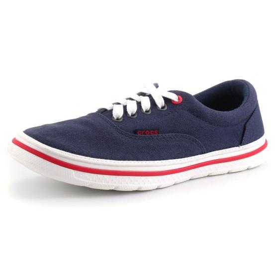 מוצרי Crocs לגברים Crocs  Norlin Plim M - כחול
