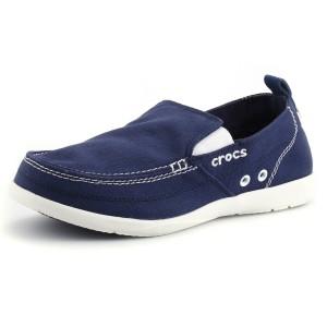 נעלי Crocs לגברים Crocs Walu - כחול