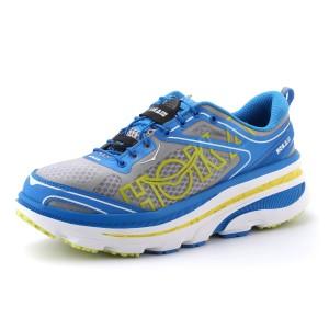 נעלי הוקה לגברים Hoka One One Bondi 3 EVO - כחול