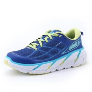 נעלי הוקה לנשים Hoka One One Clifton 2 - כחול